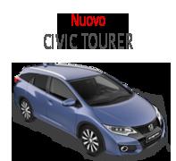 Honda- Firenze